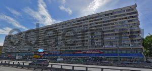 Фото Москва, Ленинградский проспект 33а, кв.342