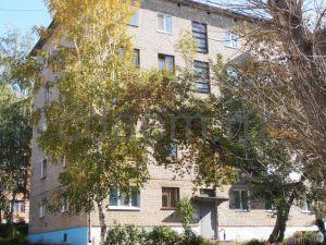 Фото Краснокамск, Пушкина, дом 4