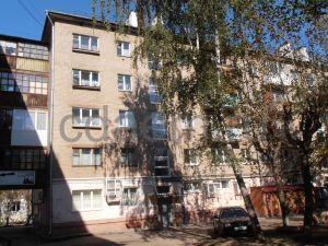 Фото Краснокамск, Культуры, дом 4