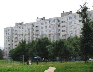Фото Краснокамск, Комарова, дом 3