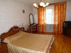 Фото Санкт-Петербург, 16 Линия, дом 23, кв.1