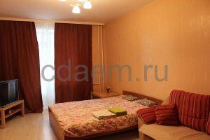 Фото Санкт-Петербург, Коломяжский проспект, дом 15, корпус 253, кв.2