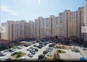 Фото Екатеринбург, Радищева, дом 33, корпус 104