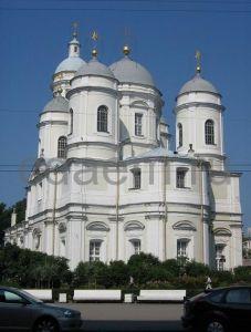 Фото Санкт-Петербург, Б.Пушкарская, дом 3, корпус 37