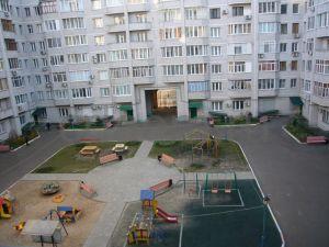 Фото Казань, Чистопольская, дом 73