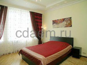 Фото Москва, Новый Арбат, дом 30, кв.9
