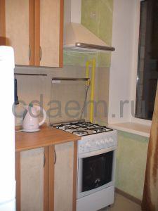 Фото Москва, Сеславинская, дом 26