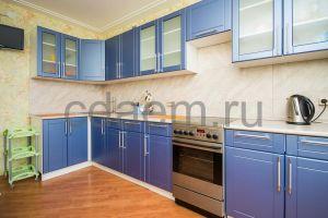 Фото Нижний Новгород, Мещерский бульвар, дом 11, корпус 6