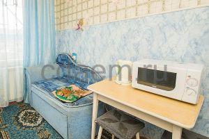 Фото Нижний Новгород, Сергея Есенина, дом 17, корпус 6