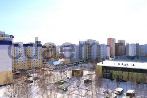 Фото Нижневартовск, Нижневартовск Омская 28