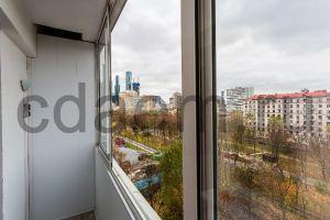 Фото Москва, Улица  2-я Черногрязская, 1