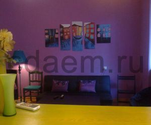 Фото Тбилиси, ир, Абашидзе 68, кв.23