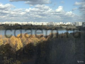 Фото Москва, Борисовский проезд, 11к2, кв.440