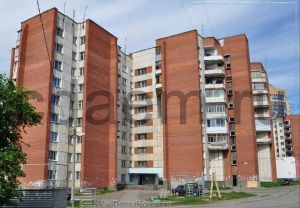 Фото Екатеринбург, Грибоедова 11, кв.131