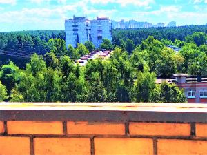 Фото Подольск, Машиностроителей 22