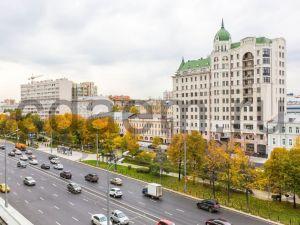 Фото Москва, Садовая-Триумфальная улица, 18-20