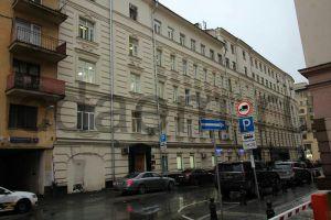 Фото Москва, Старопименовский пер.,4с1