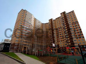 Фото Мытищи, улица Колпакова, 29