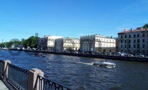 Фото Санкт-Петербург, вознесенский проспект 55, кв.1