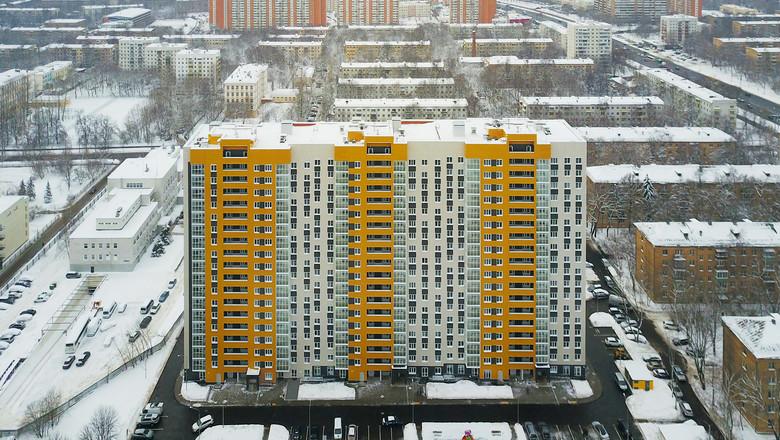 квартиры на сутки от Сдаём.ру